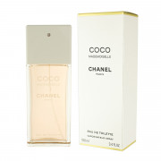 Chanel Coco Mademoiselle Eau De Toilette 100 ml (woman)